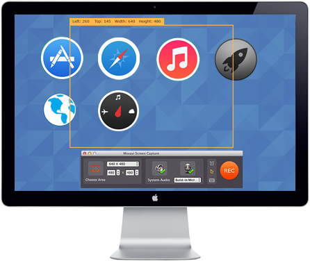 Movavi Screen Capture Studio For Mac, An Overview