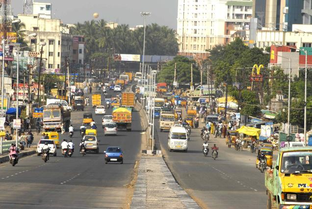 Where The Real Estate Is Booming In Chennai