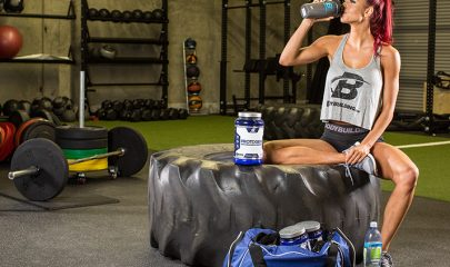 Whey Protein – A Weight Loss Potion For Women