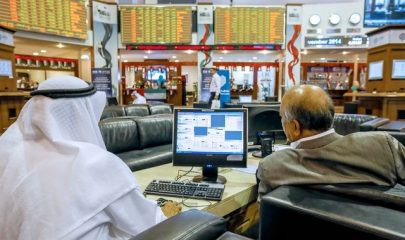 The Declining Stock Market Conditions In Dubai