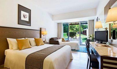 Budget hotels near morni hills