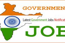 Latest Govt Jobs