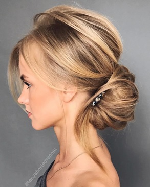 Cosy Up To These 7 Elegant Homecoming Hairstyles
