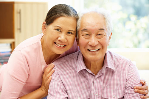 A Guide To Helping Your Elderly Relative Adjust To Living In A Nursing Home