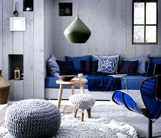 Steps To Be Taken Before Decorating Your Living Room