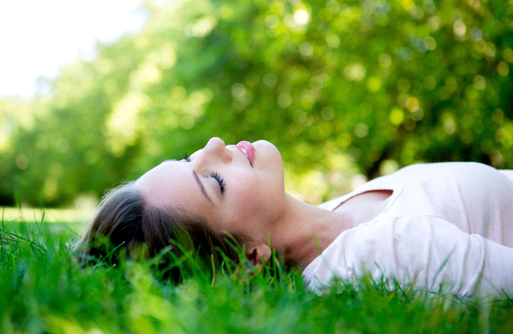 The Top 10 Ways To Relax