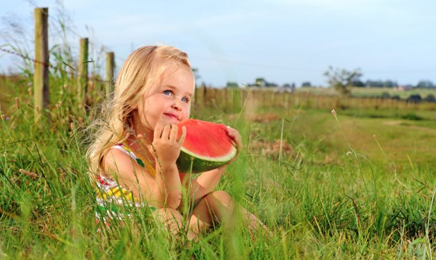 Tips For Healthy Eating During The Summer
