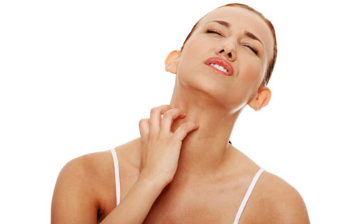 5 Causes Of Dry Skin