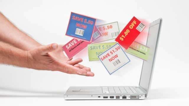 Coupon Sites To Save Money When Shopping Online