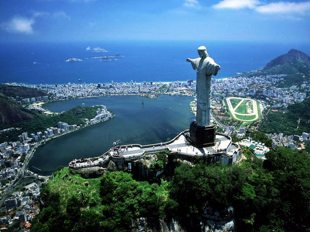 Discover 3 Popular Destinations In Brazil