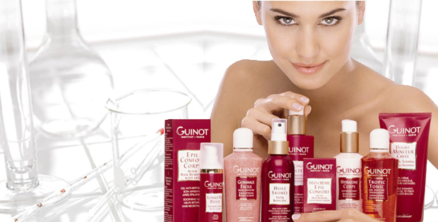 How Guinot Can Give You Younger Looking Skin