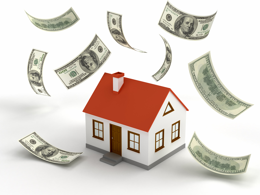 Make Money With Your Own Home