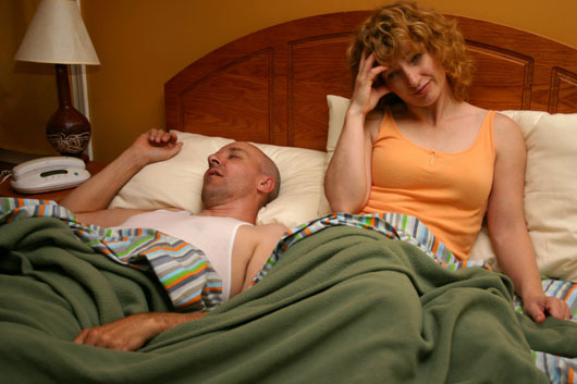 Surgical Treatment For Snoring