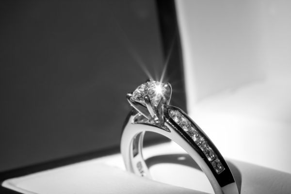 Michael m. Engagement Rings Completely Improve The Great Factor About Girls
