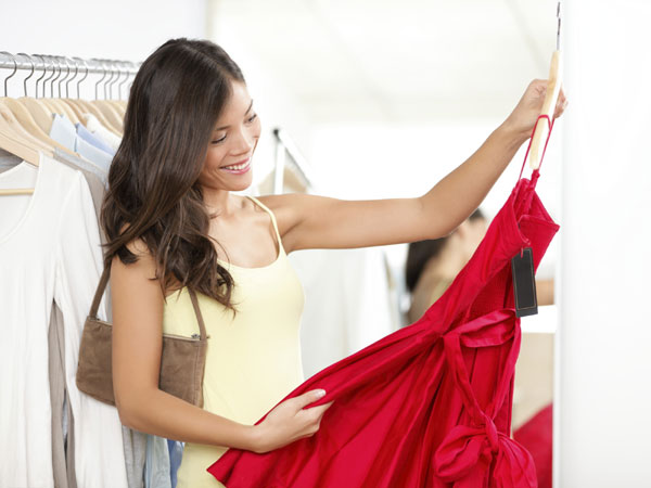 How To Buy Clothes In Upcoming Season