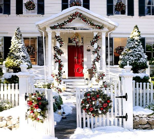 Ideas For Outside and Inside Decoration For Your Home