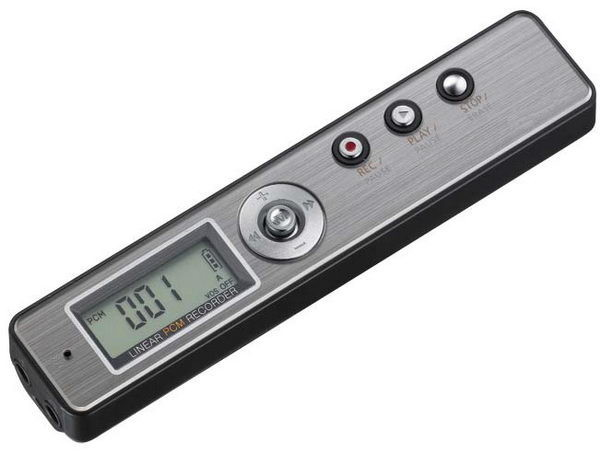 Important Features To Look For In A Voice Recorder