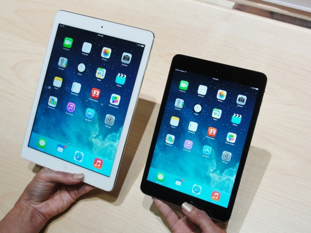 Largest Apple iPad 12.9 Inch Screen Is Supposed To Release In 2015