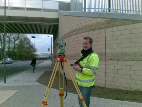 Surveyors In London Can Have A Large Impact