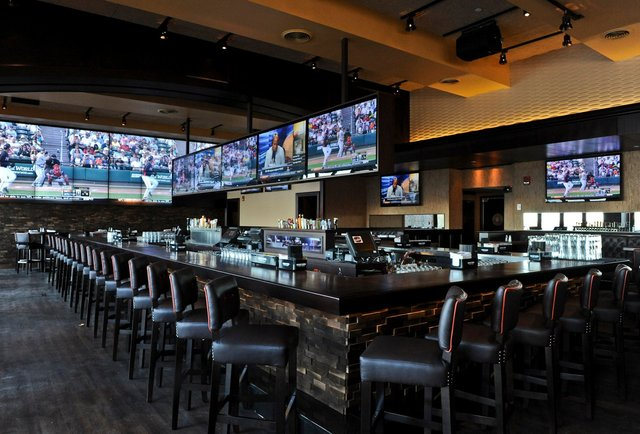 The Importance Of Televised Sporting Events In A Bar Setting