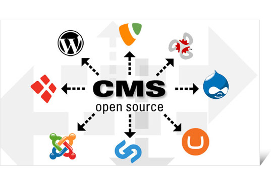 8 Ways To Master The Use Of Open Source CMS