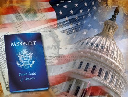 Acquiring A Green Card By Participating In The Visa Lottery