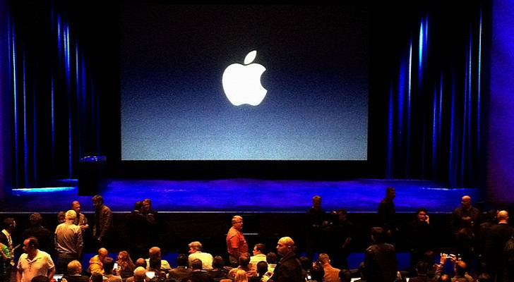 Apple With 3 Products On Sep 9th Event 2014: iWatch, Larger iPhone, iPad