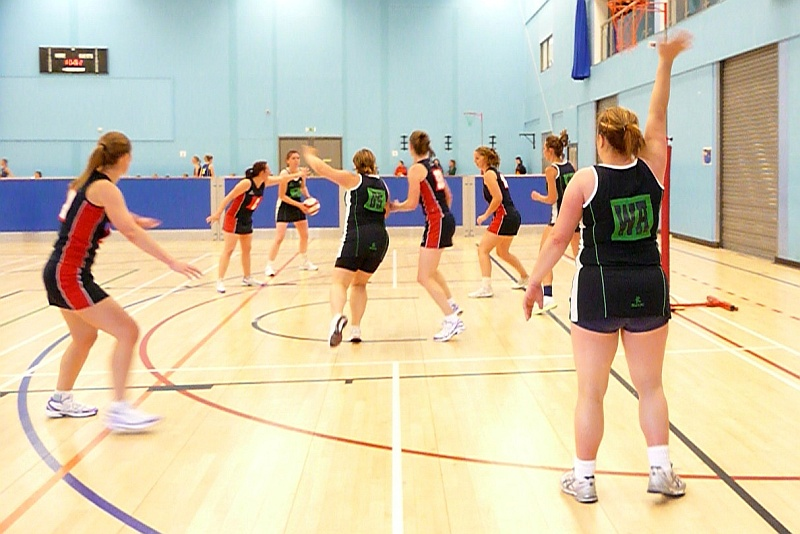 Can Netball Kits Be Purchased Online?
