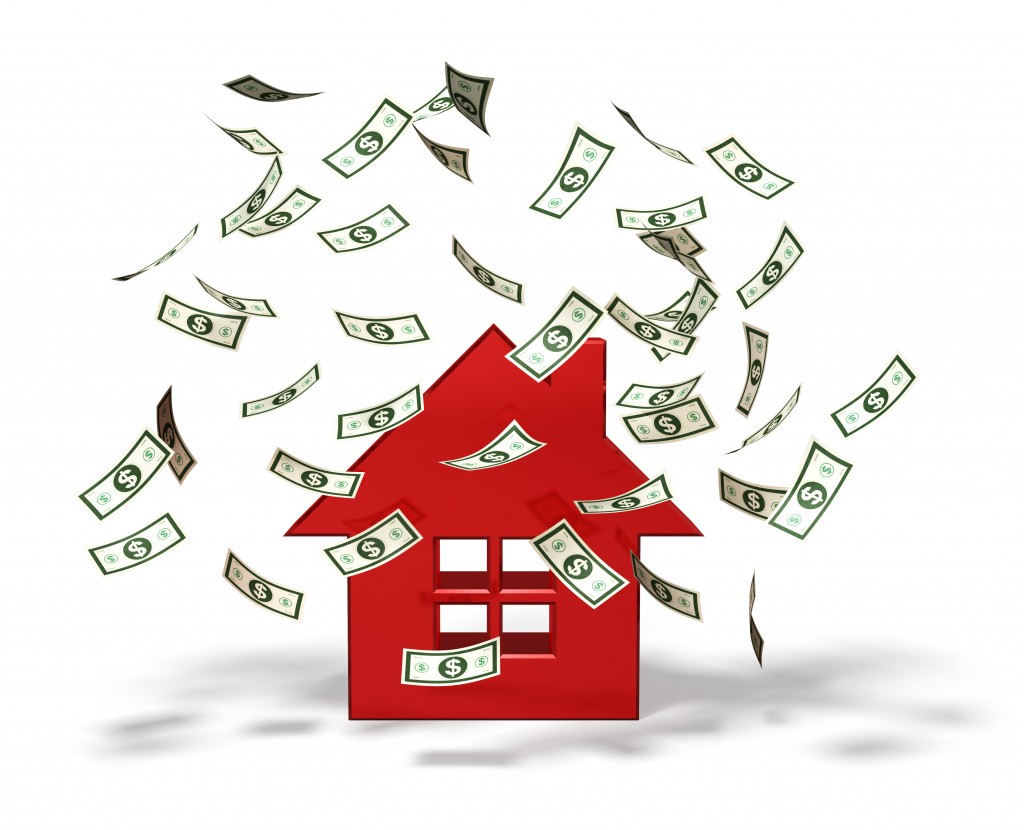 Earn Money With Your Own House