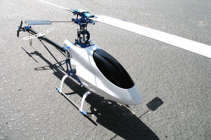 For Great Flying Experience You Must Go For Electric rc Helicopters