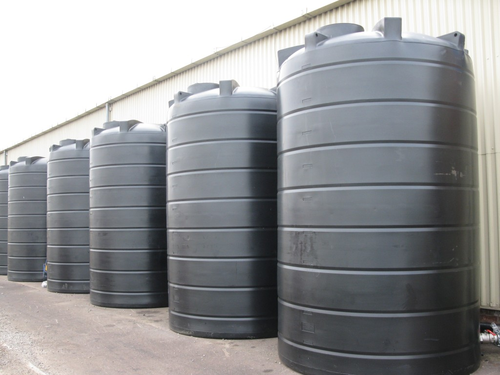 Know The Availability Of Different Types Of Water Tanks Before Purchasing