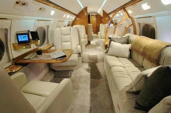 Ensuring A Safe Private Jet Travel: Pointers To Remember