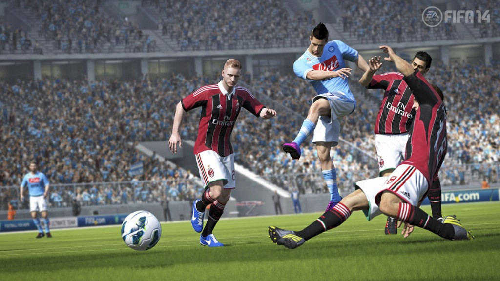 FIFA Coins – Tool To Build The Team