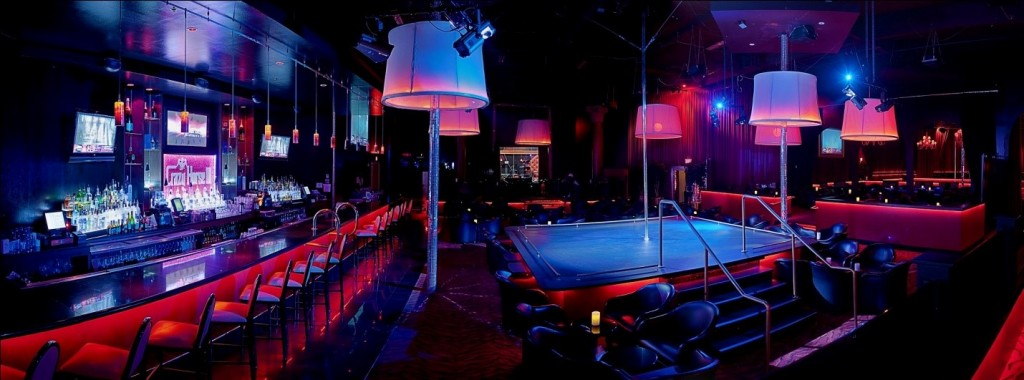 Strip Clubs: The Hottest Place To Practice Game!!
