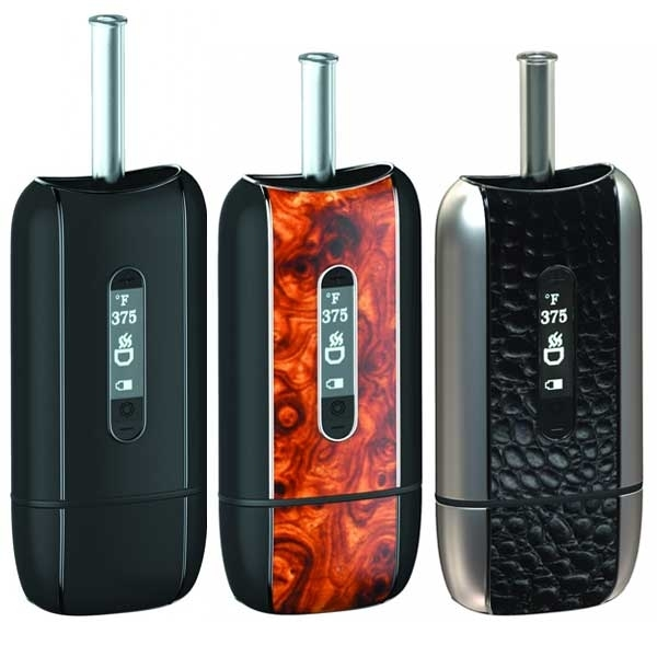 Major Reasons For The Increased Popularity Of DaVinci Ascent Vape
