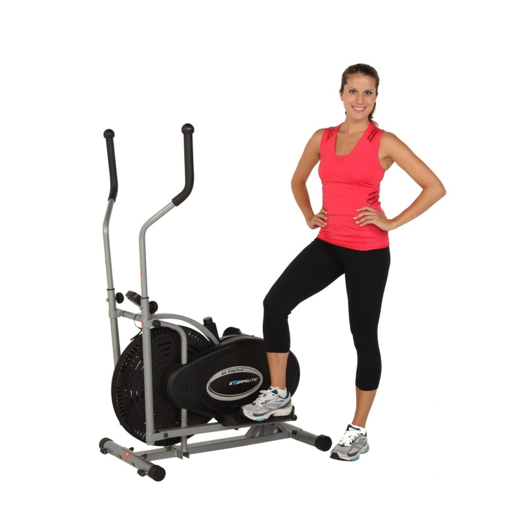 Stay Healthy With Good Elliptical Trainers