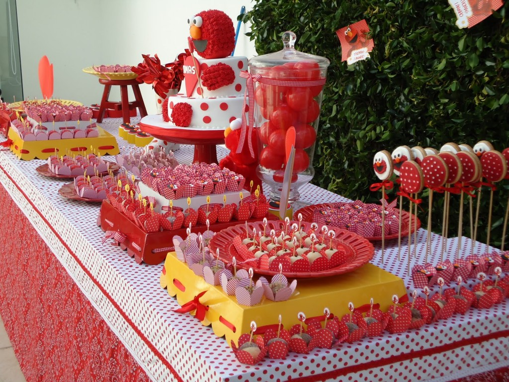 Decoration Ideas For A Birthday Party