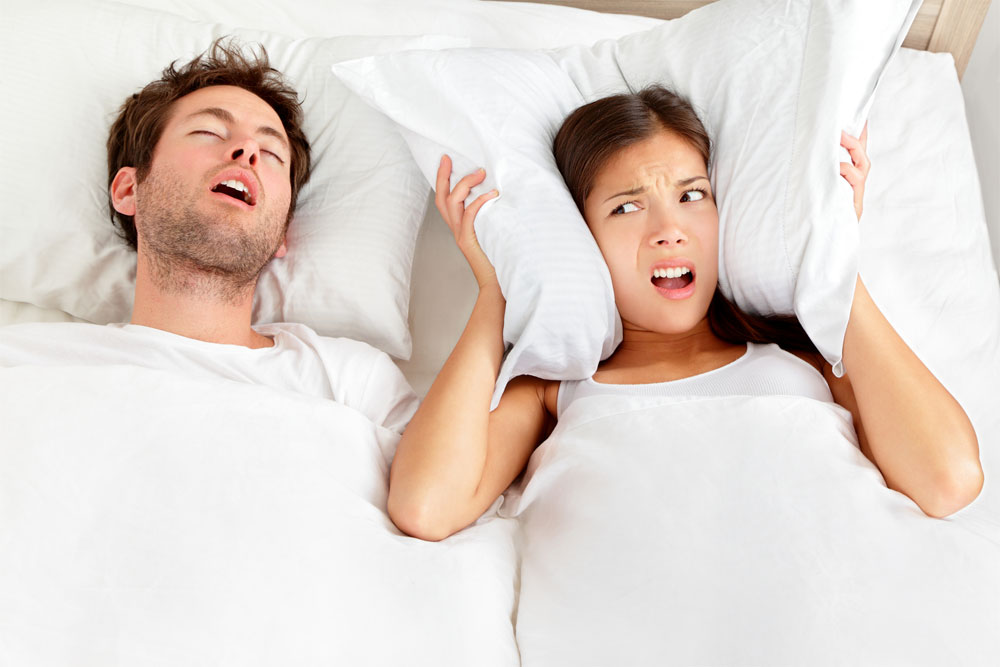 Exercising Your Way Out Of Obstructive Sleep Apnea