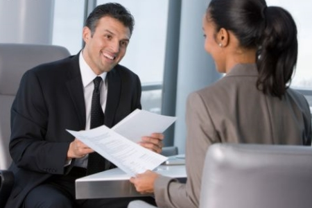 How A Financial Company Can Prepare For An Interview