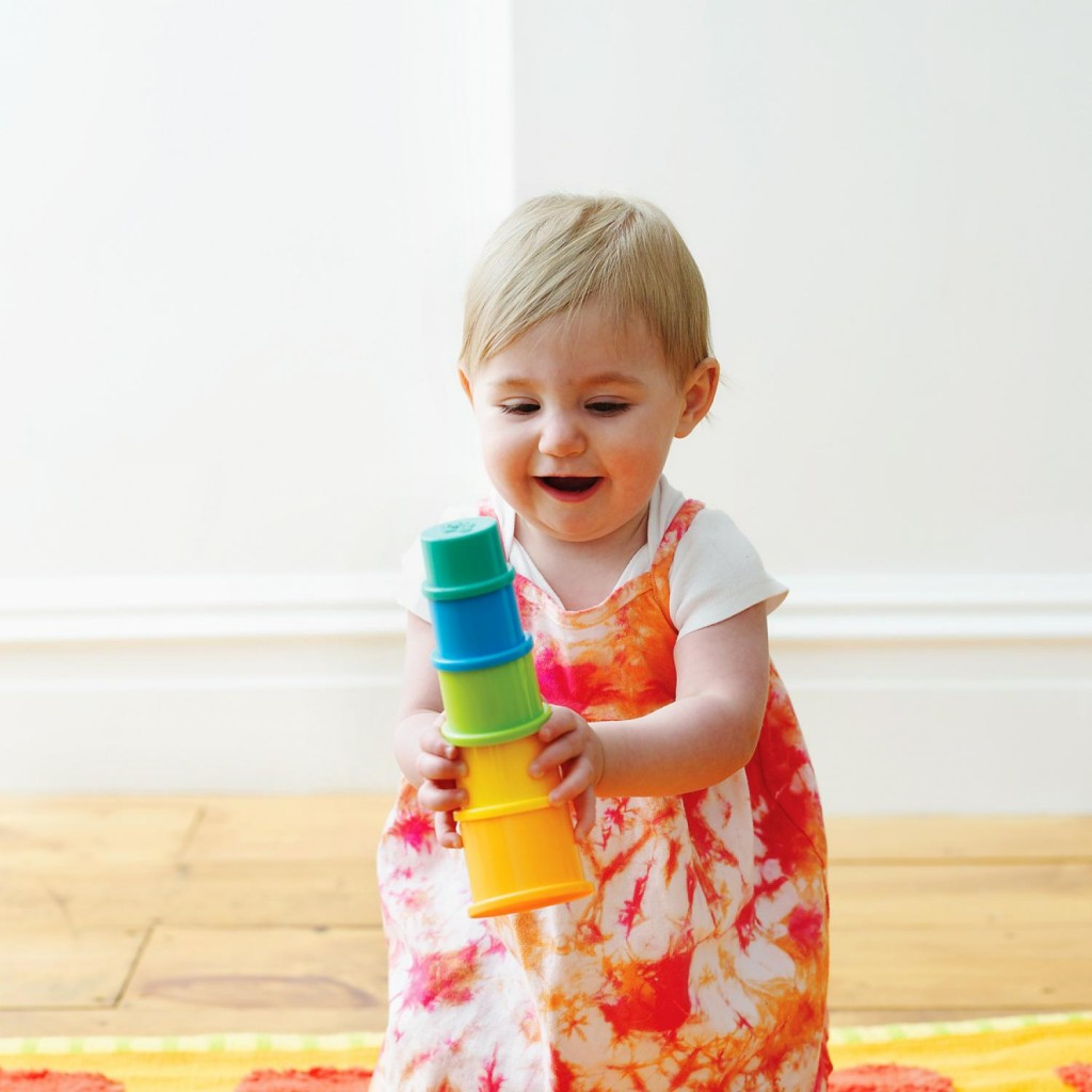 New Games Related To The Smart Baby Girl