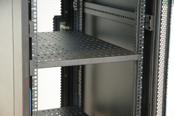 Optimize Your Space With 42U Server Rack Cabinet