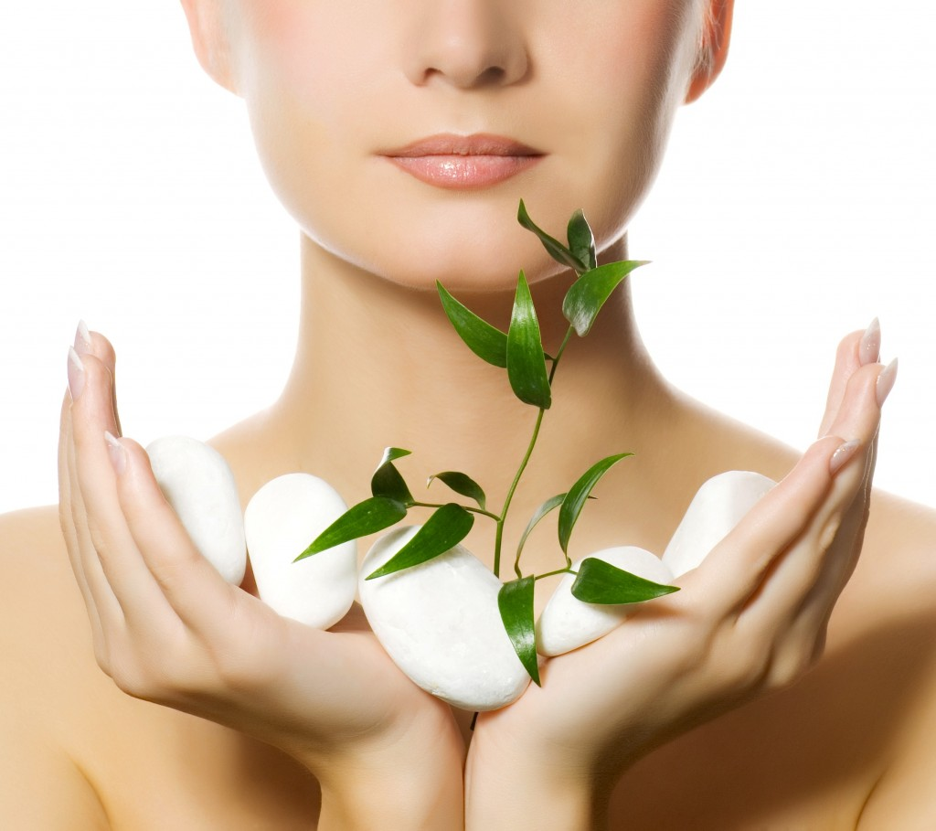Organic Care Is Provided To The Skin Of Users To Enrich Their Aesthetics And Performance