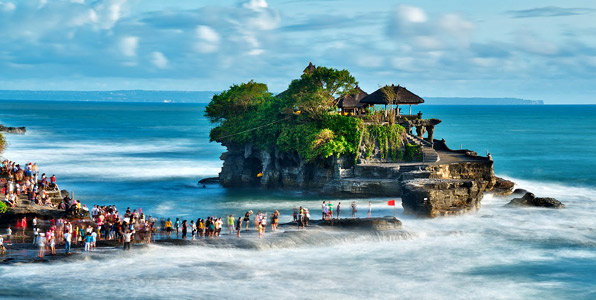 Potential Investment Opportunities In Bali