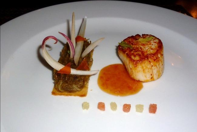 Top 5 Edinburgh Restaurants To Enjoy Delicious Food