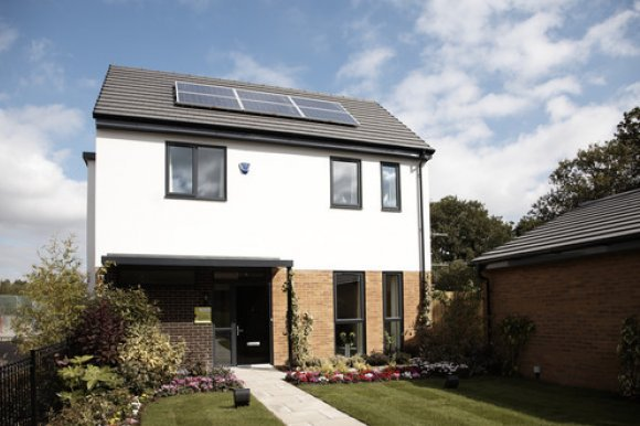 Yorkshire Offers Opportunities For First Time Buyers