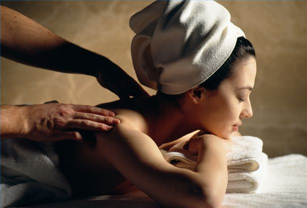 How To Get A Great Massage Without Seeing A Therapist