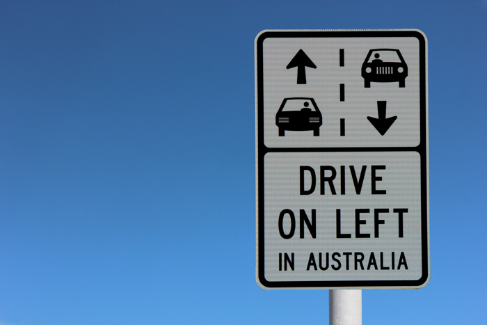Travel Safely: Driving In Australia