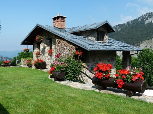 Child Friendly Holiday Cottage For Family Holidays