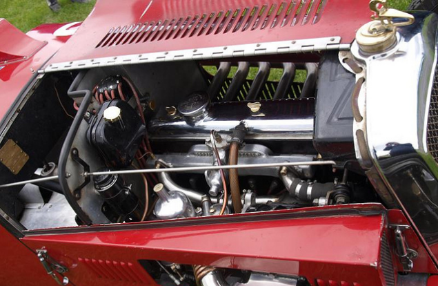 Rule The Road With Better Performing Engines