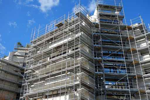 Essential Things To Know About Quick Stage Scaffolding